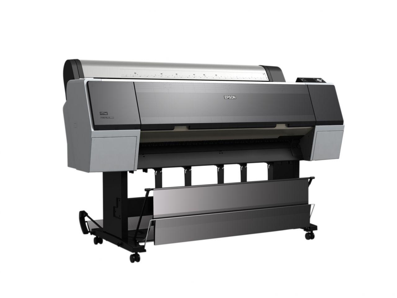 Factory10 è anche laboratorio di stampa Fine Art certificato Digigraphie by Epson