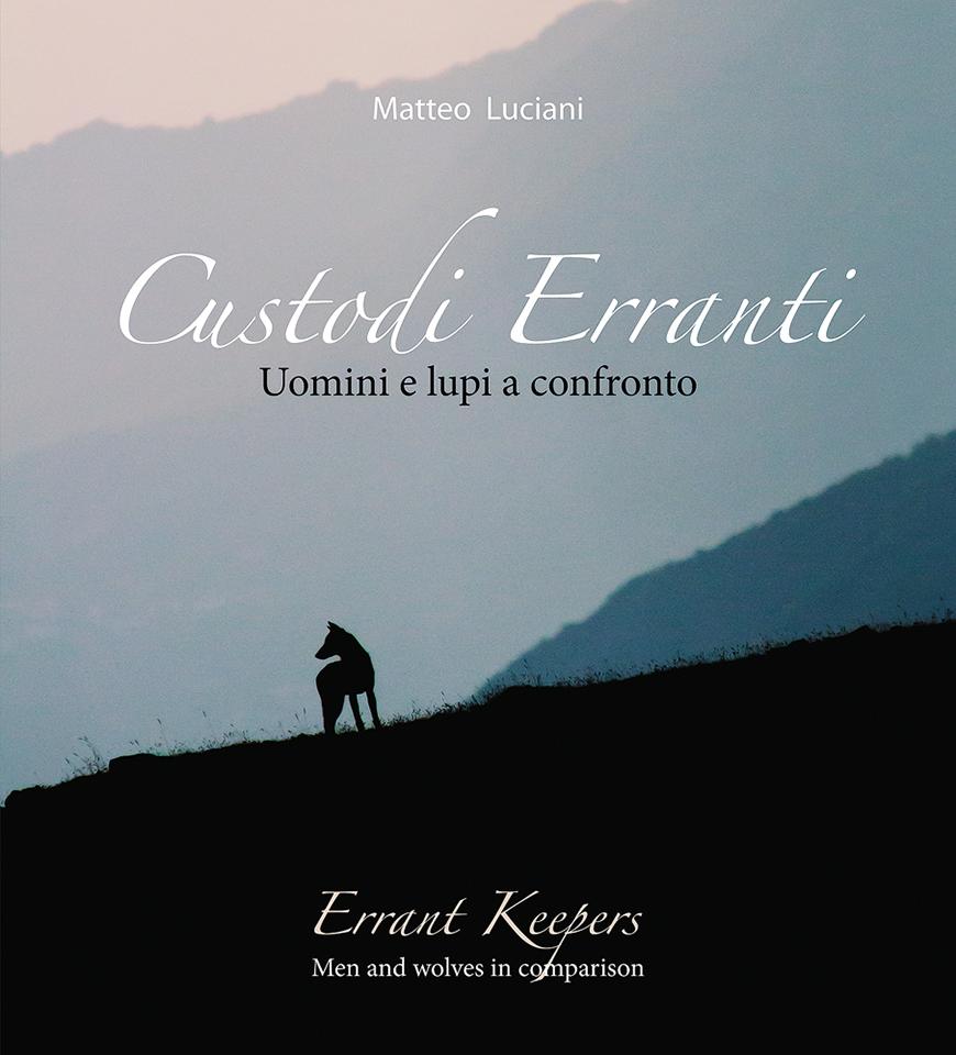 Matteo Luciani copertina