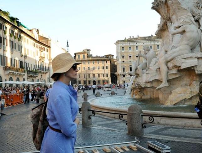 Donne di Roma